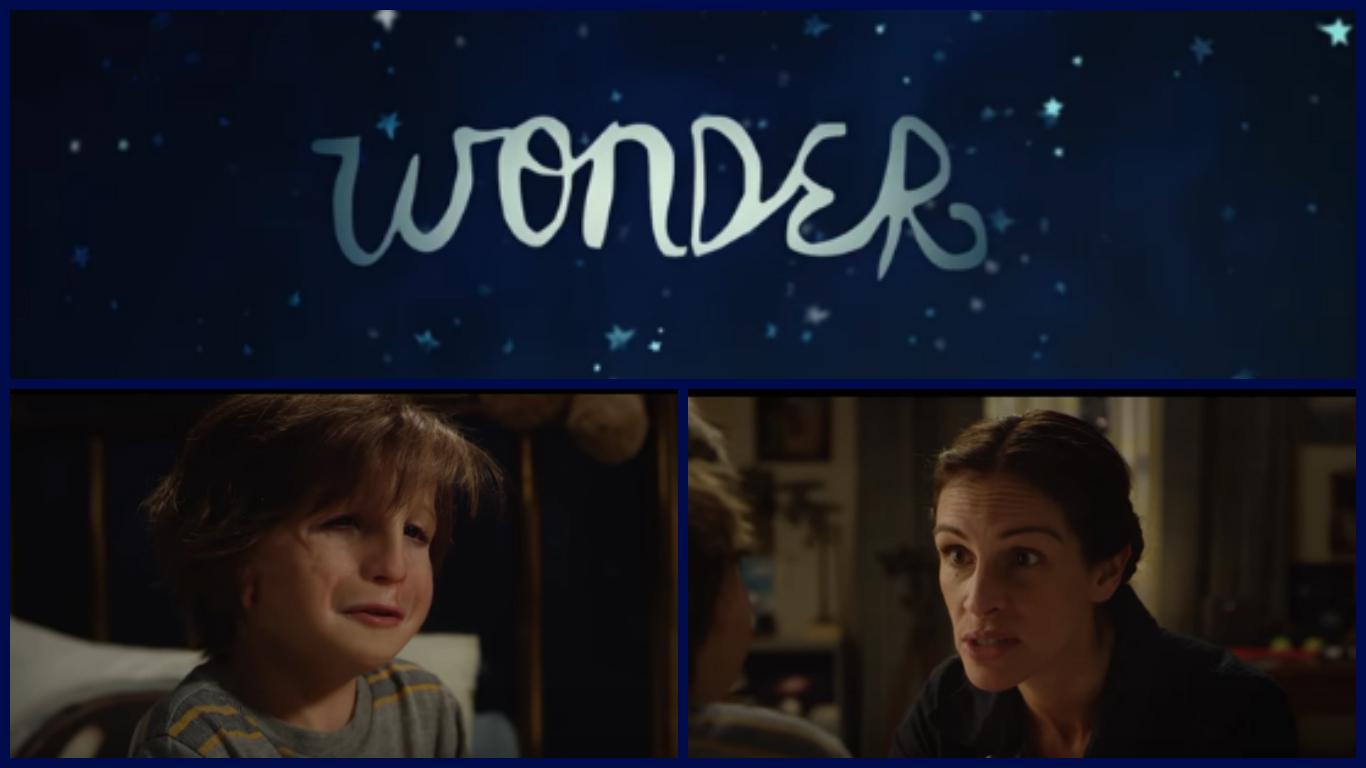 Wonder RJ Palacio Book Movie Review Julia Roberts 2