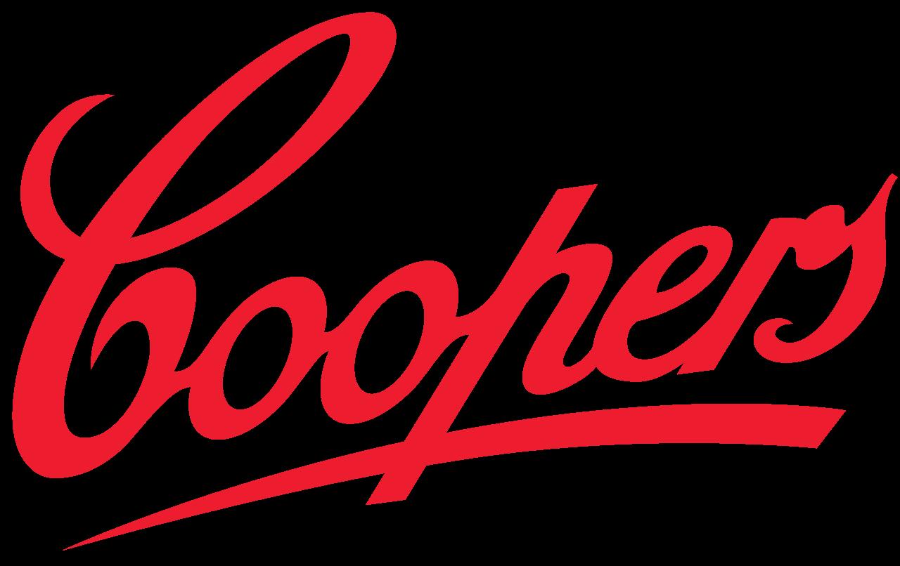 Coopers Brewery Australian Open Sponsor Partner