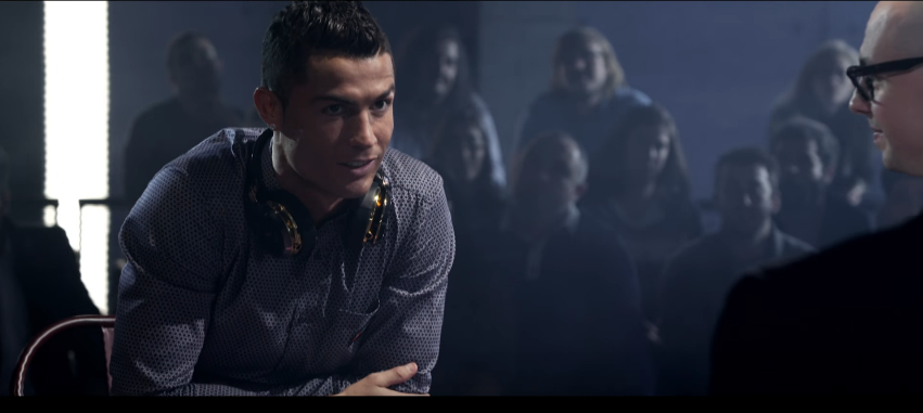 Cristiano Ronaldo Sponsors Partners Brand Endorsements Ambassador Associations Advertising  Poker Stars