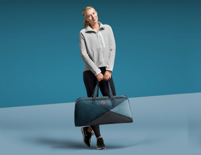 Maria Sharapova Brand Endorsements Sponsors Partners Brand Ambassador List Head.png