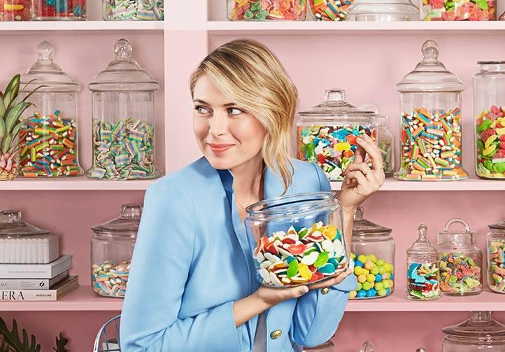 Maria Sharapova Brand Endorsements Sponsors Partners Brand Ambassador List SugarPova
