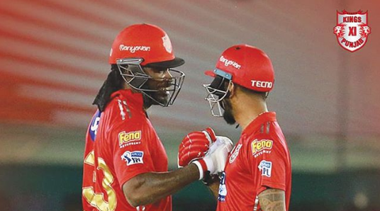 Kings XI Punjab Official Sponsors List Partners Brand Ambassador Logos On Jerseys Manyavar