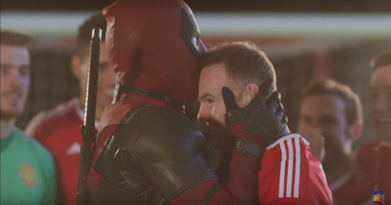 Manchester United Man Utd Red Devils Sponsorships Partnerships Brands 20th Century Fox
