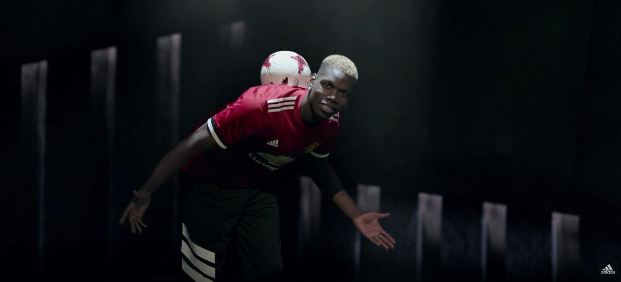 Manchester United Sponsors Partners Man Utd Red Devils Sponsorships Partnerships Brands Adidas