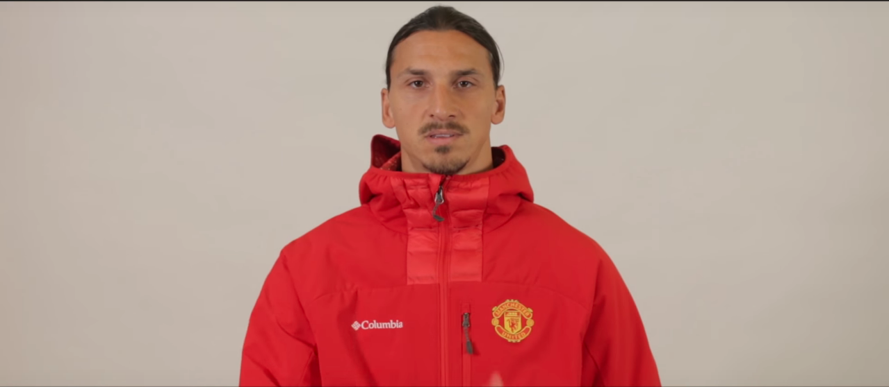 Manchester United Man Utd Red Devils Sponsorships Partnerships Brands Columbia Sportswear