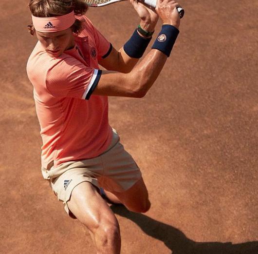 Alexander Zverev Brand Endorsements Brand Ambassador Advertisements Associations Sponsors Partners Adidas