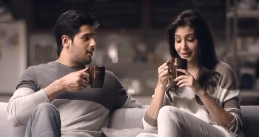 Anushka Sharma Brand Endorsements Brand Ambassador Promotions TVC Advertisements List Bru