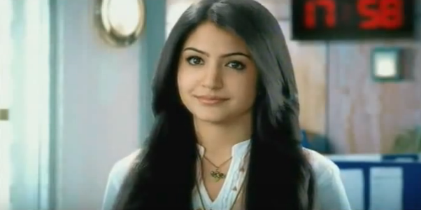 Anushka Sharma Brand Endorsements Brand Ambassador Promotions TVC Advertisements List Jasmine Oil