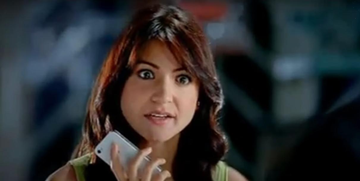Anushka Sharma Brand Endorsements Brand Ambassador Promotions TVC Advertisements List Reliance