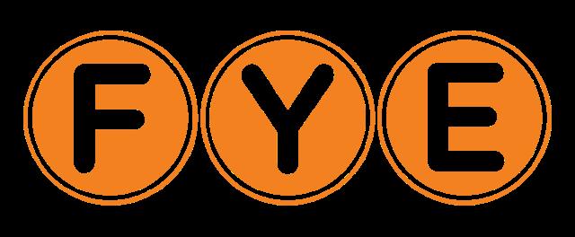 Brand Partners brand associations deadpool 2 FYE Logo