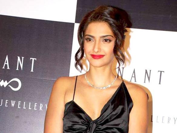 Sonam Kapoor Brand Endorsements Brand Ambassador Advertisements TVCs List Anant