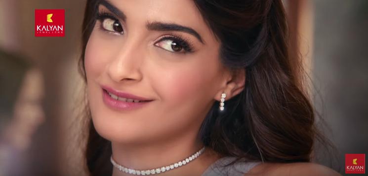 Sonam Kapoor Brand Endorsements Brand Ambassador Advertisements TVCs List Kalyan