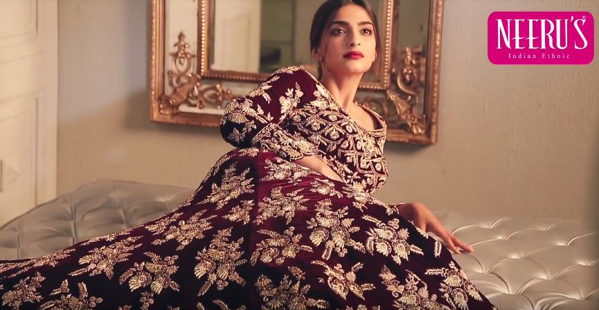Sonam Kapoor Brand Endorsements Brand Ambassador Advertisements TVCs List Neeru's