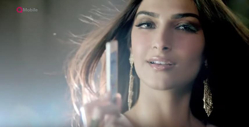 Sonam Kapoor Brand Endorsements Brand Ambassador Advertisements TVCs List Q mobiles