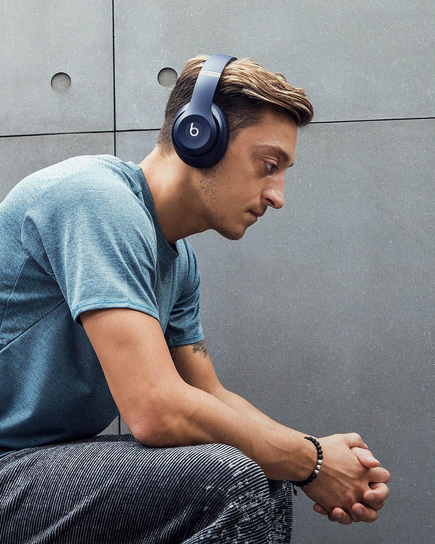 Mesut Ozil Brand Endorsements Sponsors Partners Mesut Ozil Advertising TVC Ad.jpg Beats By Dre