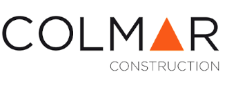 Athletic Football Club Bournemouth AFCB Sponsors Partners Brands Advertising Associations COLMAR CONSTRUCTION