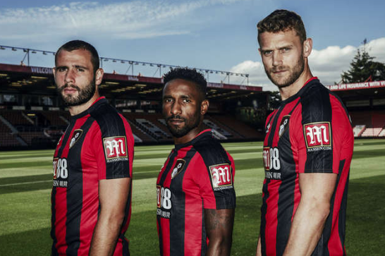 Athletic Football Club Bournemouth AFCB Sponsors Partners Brands Advertising Associations Mansion
