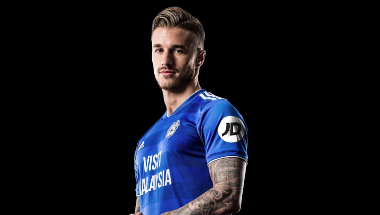 Cardiff City Partners Sponsors Brands Logo Stands Advertising JD