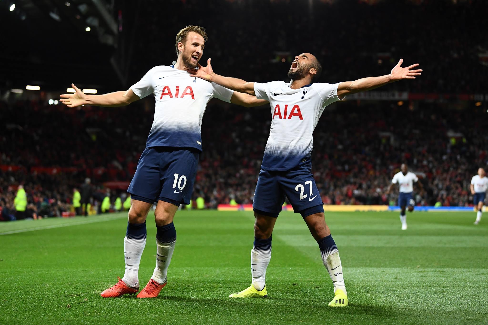 Tottenham Hotspurs Spurs Partners Sponsors Brand Associations Logos Advertising Investors AIA