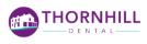 Huddersfield TownTerriersHuddersfield Hundreds Sponsors Partners Business Associations Brands Thornhill Dental Surgery