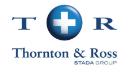 Huddersfield TownTerriersHuddersfield Hundreds Sponsors Partners Business Associations Brands Thornton + Ross