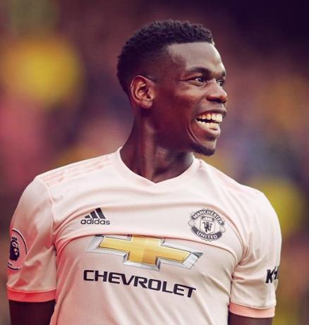 Kit Supplier Manufacturer Premier League Clubs Shoes Jerseys Shirts Brands Logos Manchester United Adidas
