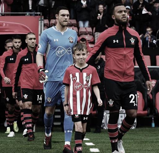 Kit Supplier Manufacturer Premier League Clubs Shoes Jerseys Shirts Brands Logos Southampton Under Armour
