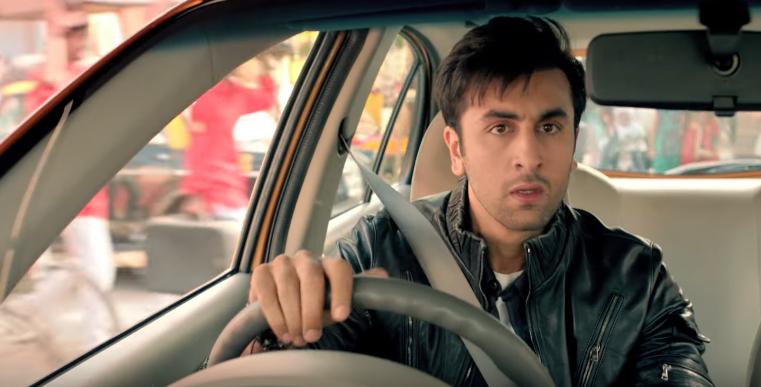 Ranbir Kapoor Brand Ambassador Brand Endorsements Advertisements Ads TVC Promotions Associations Ranbeer Nissan car
