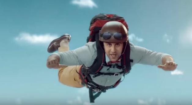 Ranbir Kapoor Brand Ambassador Brand Endorsements Advertisements Ads TVC Promotions Associations Ranbeer Yatra