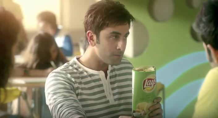 Ranbir Kapoor Brand Ambassador Brand Endorsements Advertisements Ads TVC Promotions Associations Ranbeer