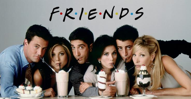The Big Bang Theory Hotstar HOOQ Friends