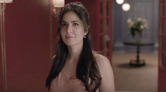 Katrina Kaif Brand Ambassador Brand Endorsements List Promotions TVC Advertisements Berger Paints