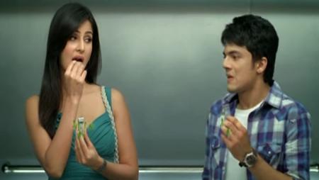 Katrina Kaif Brand Ambassador Brand Endorsements List Promotions TVC Advertisements DoubleMint