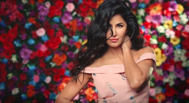 Katrina Kaif Brand Ambassador Brand Endorsements List Promotions TVC Advertisements FBB Fashion