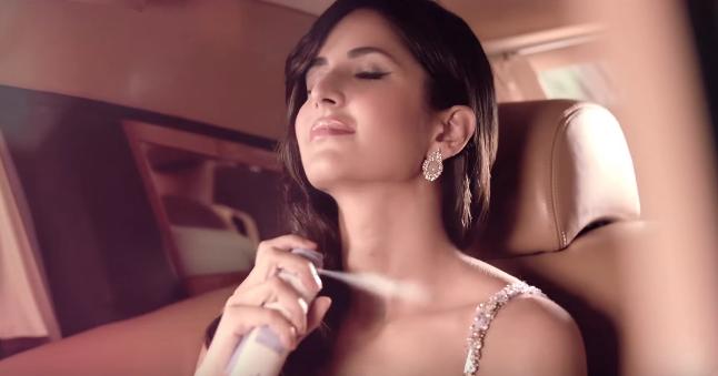 Katrina Kaif Brand Ambassador Brand Endorsements List Promotions TVC Advertisements Yardley