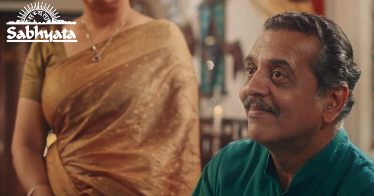 Sabhyata Diwali Advertisement TVC advertising