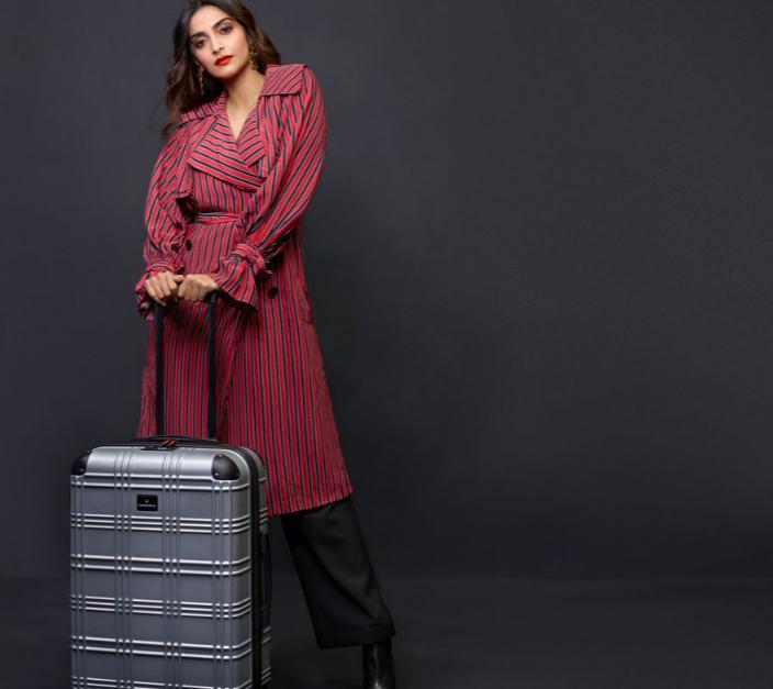 Sonam Kapoor Brand Endorsements List Brand Ambassador TVC Advertising
