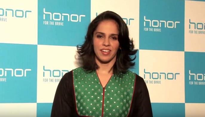 Saina Nehwal Brand Endorsements Advertising Brand Ambassador TVCs Associations Sponsors Honor