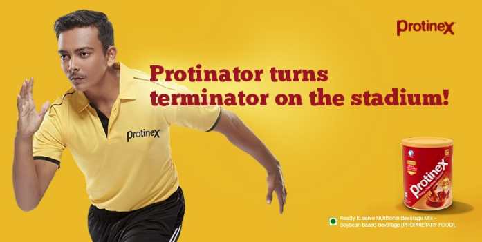 Prithvi Shaw Brand Endorsements Sponsors Sponsorships Personal Brand Ambassador TVCs Advertising Protinex