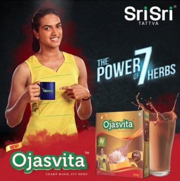 PV Sindhu Brand Ambassador Endorsements Value Sponsors Advertising Commercials TVCs Partnerships Logos on Jersey Ojasvita