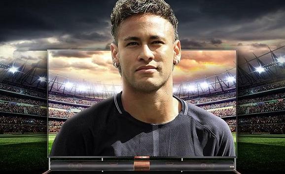 Neymar Junior Jr Brand Ambassador Partners Endorsements Lists Advertising associations sponsorships social media promotions TVC advertisements sponsors TCL