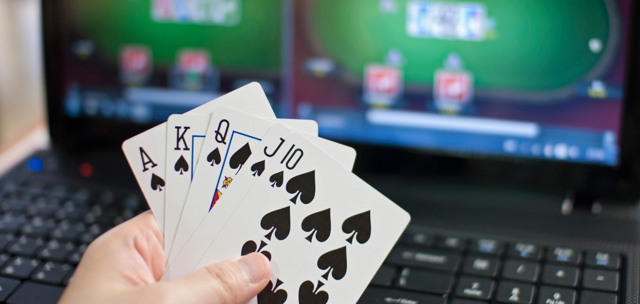 Top 12 Online Poker Sites 2020