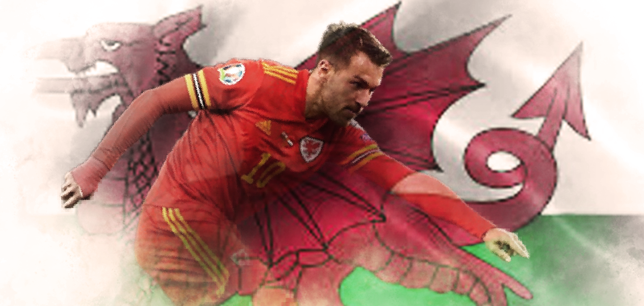 Wales Men S National Football Team Sponsors